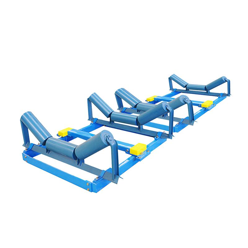 浮衡系列皮带秤(HF-4型)